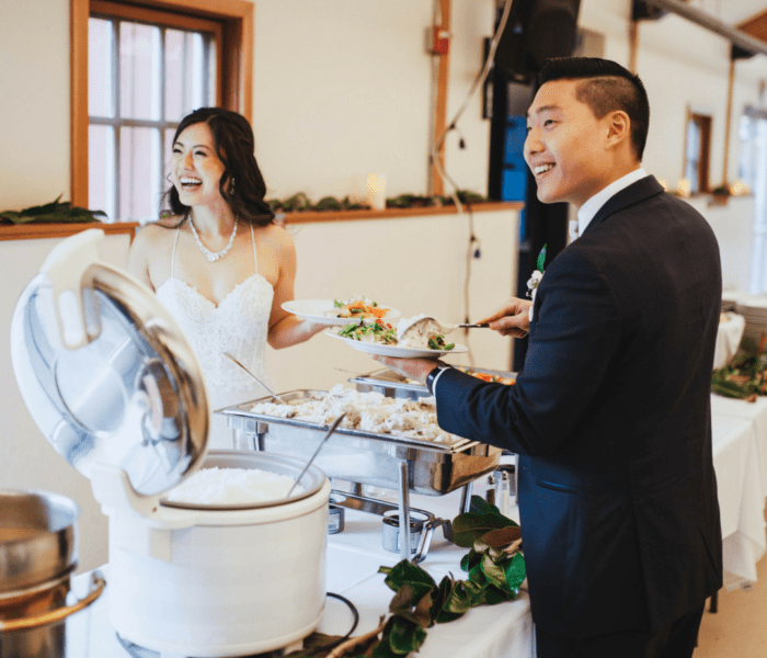 4 Mistakes You'll Make Planning Your Wedding & How to Avoid Them