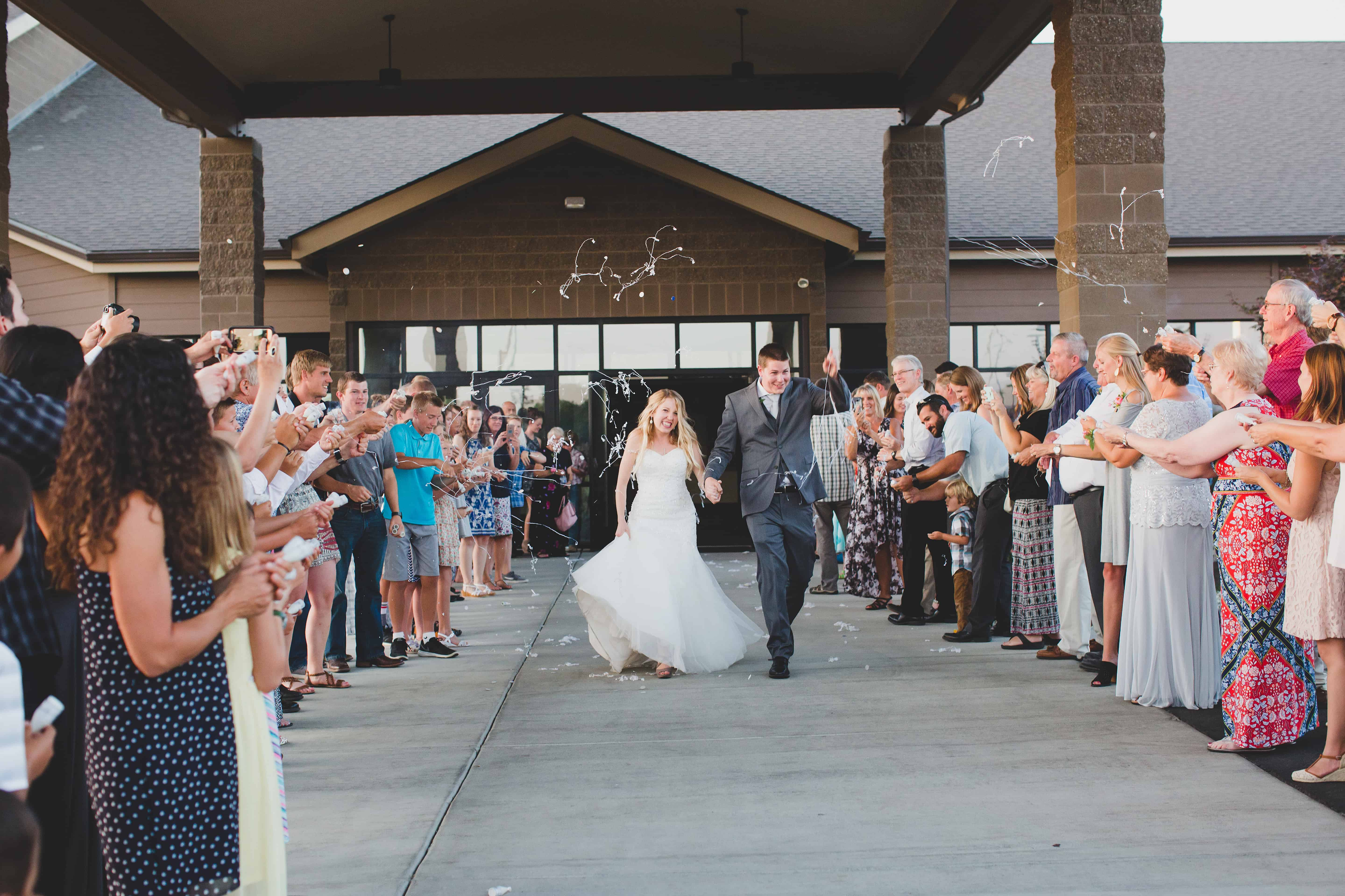 Young & Merri | What We Learned After 2 Months of Marriage | Bride & Groom Sendoff