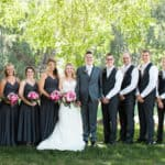 Young & Merri | What We Learned After 2 Months of Marriage | Bridal Party