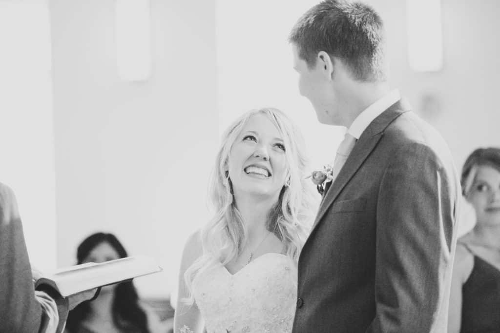 Young & Merri | What We Learned After 2 Months of Marriage | Bride and Groom