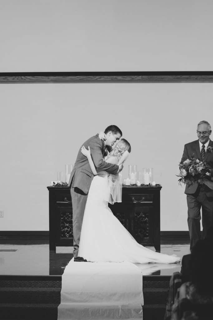 Young & Merri | What We Learned After 2 Months of Marriage | You May Kiss the Bride