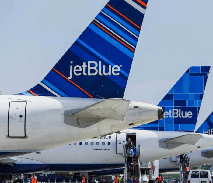Should You Fly JetBlue – My First Impressions